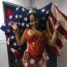 Photo #1 - American Woman / Wonder Woman The all American