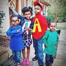 Photo #1 - Alvin, Simon, Theodore, and Chipette Brittany