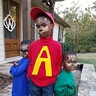 Photo #2 - Alvin, Simon, Theodore, and Chipette Brittany