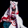 Photo #4 - Amaterasu from The Game OKAMI