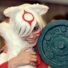 Photo #2 - Amaterasu from The Game OKAMI