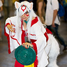Photo #1 - Amaterasu from The Game OKAMI