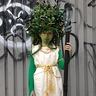 Photo #1 - Full Length Medusa