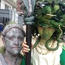 Photo #3 - Medusa and her Statue (mom)