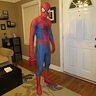 Photo #1 - Amazing Spiderman 2 (Movie Suit)