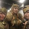 Photo #3 - Amazons from Wonder Woman