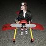 Photo #4 - Amelia Earhart