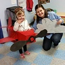 Photo #2 - Amelia Earhart Airplane