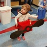 Photo #3 - Amelia Earhart Airplane
