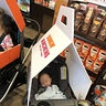 Photo #4 - America ROLLS on Dunkin'