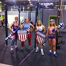 Photo #3 - Women American Gladiators