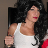 Photo #4 - Denise as Amy Winehouse 4
