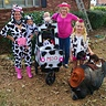 Photo #1 - An Udderly Moo-arvelous Halloween
