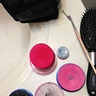Photo #6 - Face paint that I used.