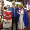Photo #3 - Warhol and I found the tomato soup can!