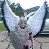Photo #1 - Angel Warrior