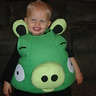 Photo #4 - Angry Birds Pig Costume