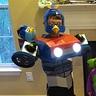 Photo #2 - Angry Birds Transformer Smokescreen