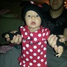Photo #2 - Eva as Minnie Mouse
