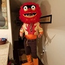 Photo #1 - Animal from the Muppets