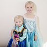 Photo #2 - Anna and Elsa