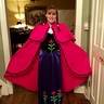 Photo #1 - Anna's Dress & Cape