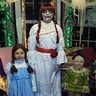 Photo #2 - Annabelle full body shot (with her neice & Nephew)