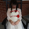 Photo #4 - Annabelle Doll