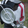 Photo #2 - Ant Man Handmade: close up of mask