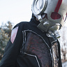 Photo #4 - Ant Man Handmade: belt and jacket