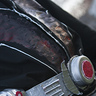 Photo #5 - Ant Man Handmade: belt close up