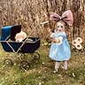 Photo #1 - Antique Wind Up Doll