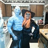 Photo #4 - Orc and a Witch