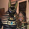 Photo #1 - Anubis and his Queen