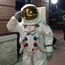 Photo #2 - Apollo 11 suit 2