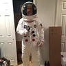 Photo #1 - Apollo Astronaut Suit1