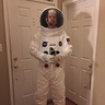 Photo #2 - Apollo Astronaut Suit2