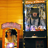 Photo #1 - Fortune teller and claw machine