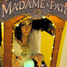 Photo #2 - Madame Fate close up