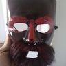 Photo #3 - mask