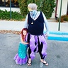 Photo #1 - Ariel and Ursula
