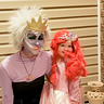 Photo #1 - Ariel and Ursula