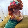 Photo #1 - Ariel from The Little Mermaid