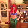 Photo #1 - Ariel: High School Principal Style