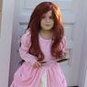 Photo #1 - Ariel in Pink