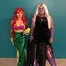 Photo #1 - Ariel & Ursula