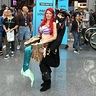 Photo #1 - Ariel the Little Mermaid Kidnapped