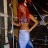 Photo #1 - Mermaid on stilts