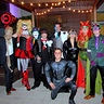 Photo #1 - Arkham City Villains Halloween 2014