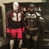 Photo #4 - Arkham Knight vd Deadshot